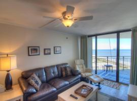 Hotel Photo: Ocean Forest 1504