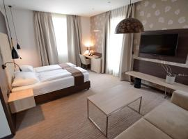 Hotel Photo: Hotel Gallus