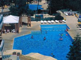 Hotel photo: Sundown Court Leisure Resort