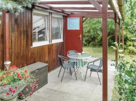 Hotel Photo: Holiday home Am Walde T