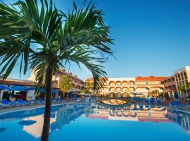 Hotel photo: Starfish Cuatro Palmas Adults Only - All Inclusive