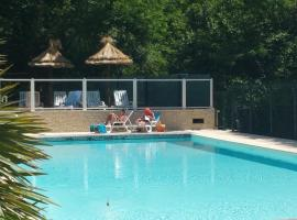 Hotel Photo: Camping Les Sources