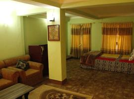 A picture of the hotel: Swayambhu Homestay