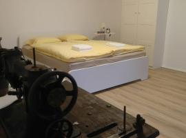Hotel photo: New appartment 15min from the City Center