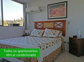 Hotel Photo: Santiago Town Suites