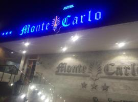 A picture of the hotel: Hotel Monte Carlo