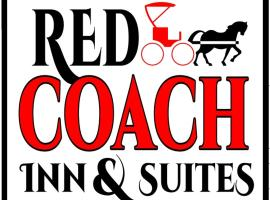 Hotel Photo: Red Coach Inn & Suites Grand Island
