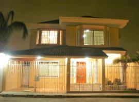 Hotel photo: Cesar's House Guayaquil Ecuador