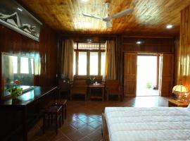 Hotel Photo: Boutique Lodge Can Tho Homestay