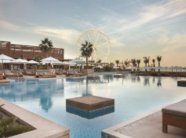 A picture of the hotel: Rixos Premium Dubai