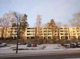 Hotel Photo: Two bedroom apartment in Espoo, Alakartanontie 11 (ID 1962)