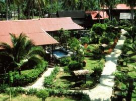 Hotel Photo: Eastern Pavilion Boutique Resort & Spa Cherating