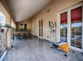 Hotel photo: Apartment Komiza 12325d