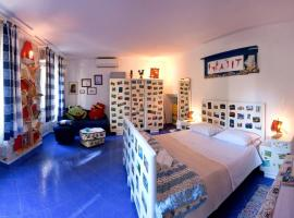 A picture of the hotel: Studio Split 14559a