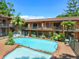 A picture of the hotel: Port Macquarie Seychelles