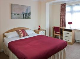 Hotel Photo: Montrose Guest House