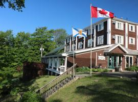 Hotel Photo: Braeside Country Inn
