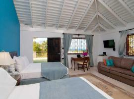 Mynt Retreat Bed & Breakfast Montego Bay Jamajka