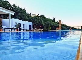 Hotel photo: Sports and Leisure Villa