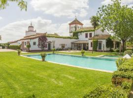 Hotel Photo: Hacienda de Orán