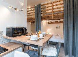 Hotel photo: Be My Home - Le Scandinave