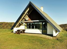 Hotel Photo: Two-Bedroom Holiday home in Lemvig 17