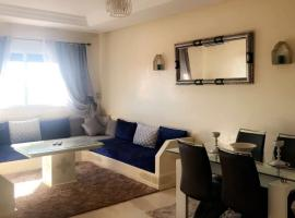 Hotel Photo: Appartement Marrakech HIVERNAGE