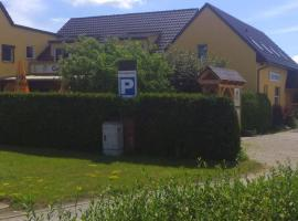 Hotel photo: Gasthaus Zur Hecke