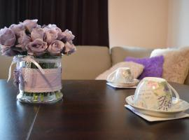Hotel photo: Lavender DREAM Apartment