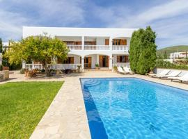 Photo de l'hôtel: Villa Relax