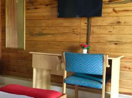 Hotel photo: Ataco Country Resort