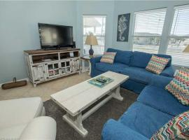 Hotel Photo: Sandpiper Cove 9212 Apartment
