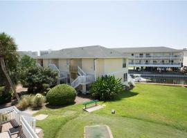 Hotel Photo: Sandpiper Cove 2041 Apartment