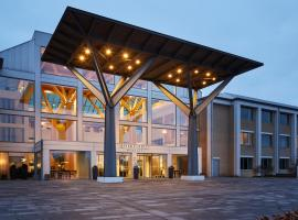 A picture of the hotel: Hotel Opus Horsens