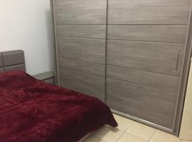 Hotel Photo: Apartment 3-2 Ramla Centre