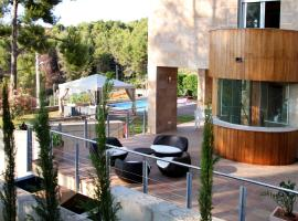 Hotel photo: VILLA Mountain of PRADES