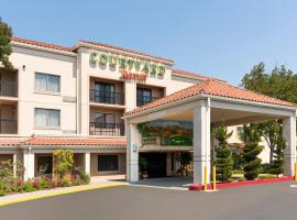 Hotel Photo: Courtyard by Marriott Livermore