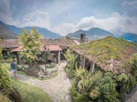 Hotel Photo: Las Cumbres Eco-Hotel, Termalismo y Spa