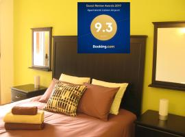 Hotel Foto: Apartment Lisbon Airport