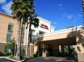 A picture of the hotel: Hampton Inn & Suites Lathrop