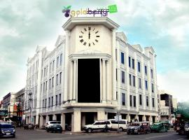 Hotel photo: Goldberry Lite Hotel