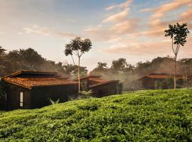 Hotel Photo: One&Only Nyungwe House