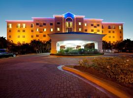 Hotel Photo: Hodelpa Garden Court