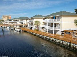Hotel Photo: Sandpiper Cove 3207 Apartment