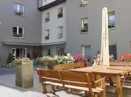 A picture of the hotel: Hostel CENTRUM