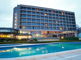 Hotel near Turkey: Cinar Hotel