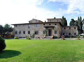 Hotel Photo: Villa Medicea Lo Sprocco