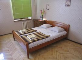 A picture of the hotel: Yaroslav Hostel
