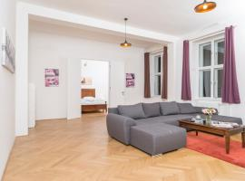 Fotos de Hotel: Seilergasse De Luxe Apartment by welcome2vienna