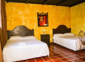 Hotel photo: Hotel Don Pedro